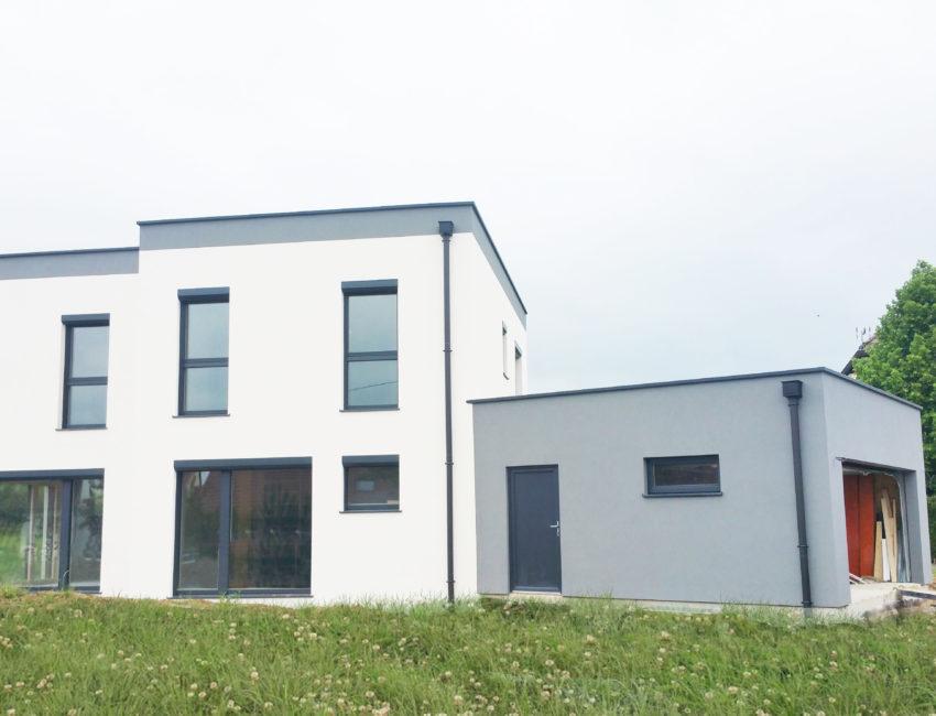 maison f la maison passive alsace maisons passives bois en alsace architecte. Black Bedroom Furniture Sets. Home Design Ideas