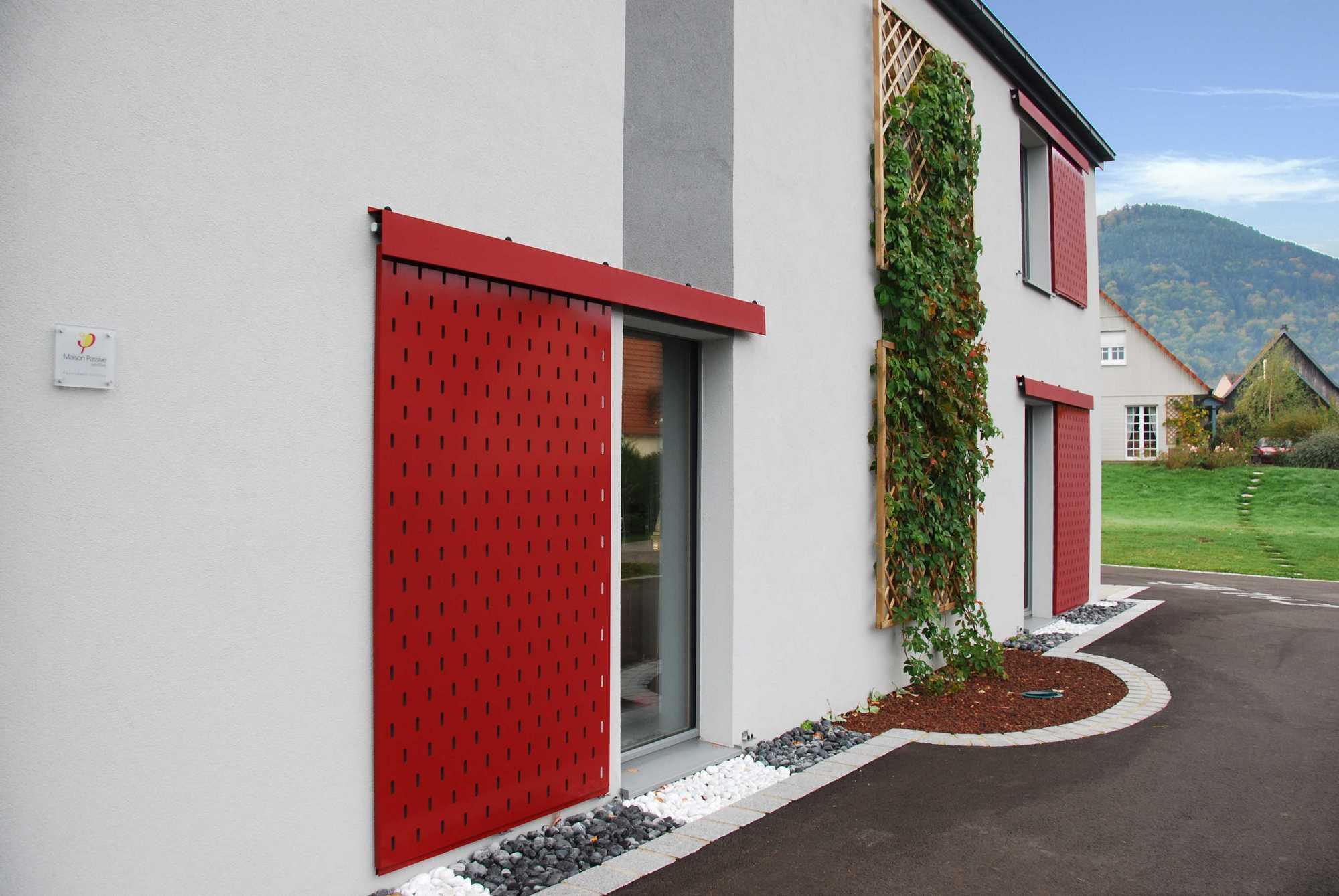 chlo la maison passive la maison passive alsace maisons passives bois en alsace architecte. Black Bedroom Furniture Sets. Home Design Ideas