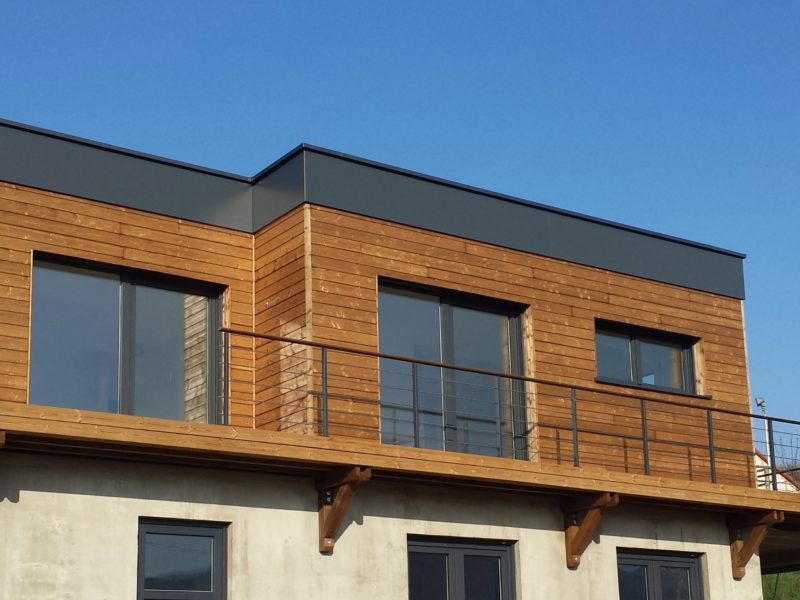 nos projets la maison passive alsace maisons passives bois en alsace architecte. Black Bedroom Furniture Sets. Home Design Ideas