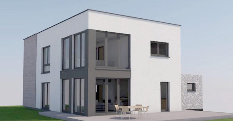projet sur mesure la maison passive alsace maisons passives bois en alsace architecte. Black Bedroom Furniture Sets. Home Design Ideas